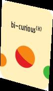 ID-Karte bi-curious